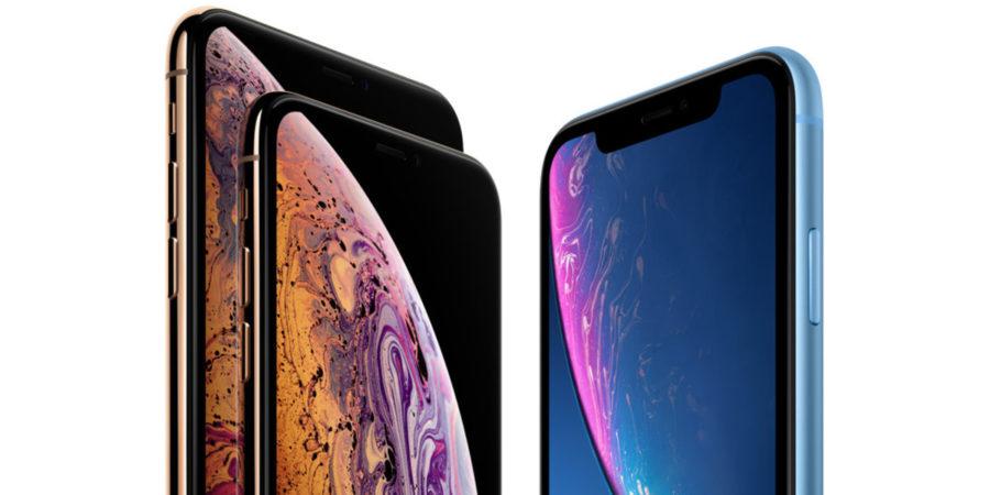 Los iPhone Xs y Xr serán los primeros compatibles con eSIM