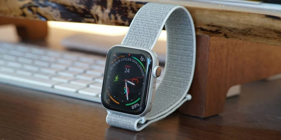 Problemas con la activación del Apple Watch 4 para clientes de Vodafone