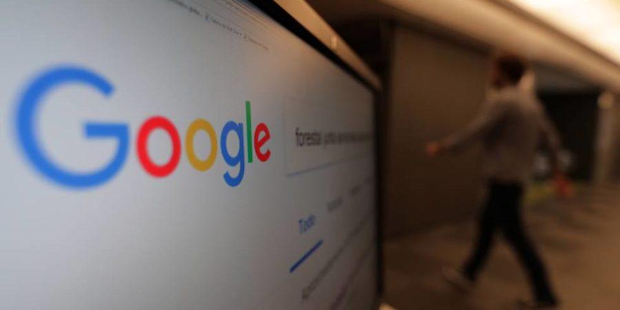 Google, en contra de la tasa aplicada a servicios digitales en España