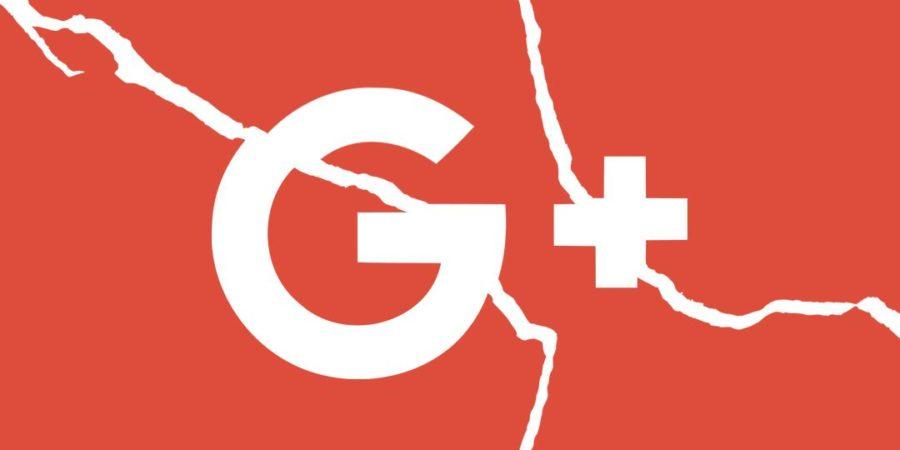 Google cierra Google+, uno de sus pocos grandes fracasos