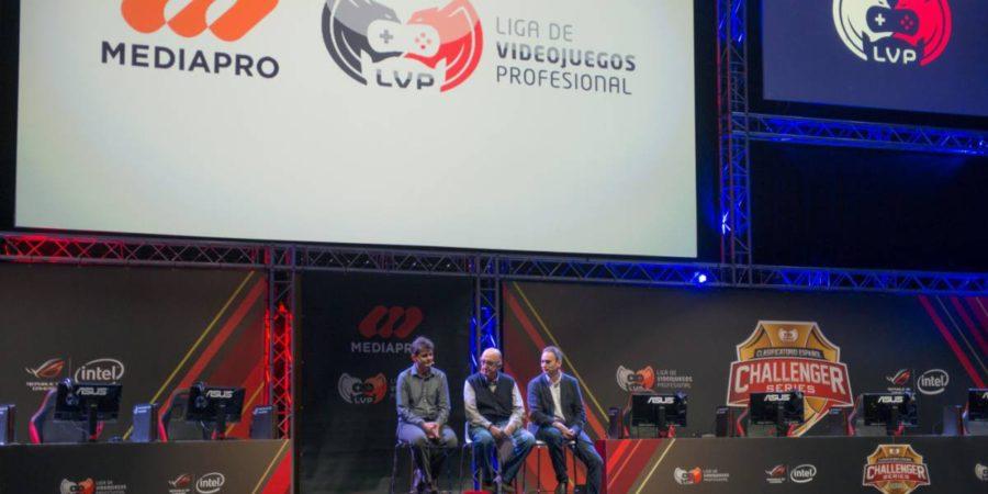 Mediapro lanza su propia TV online en español de eSports