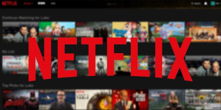 Netflix ganó 930 millones de euros en los primeros nueve meses del año