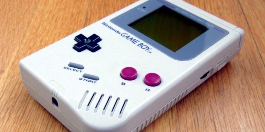 Nintendo podría lanzar juegos de Game Boy para móviles