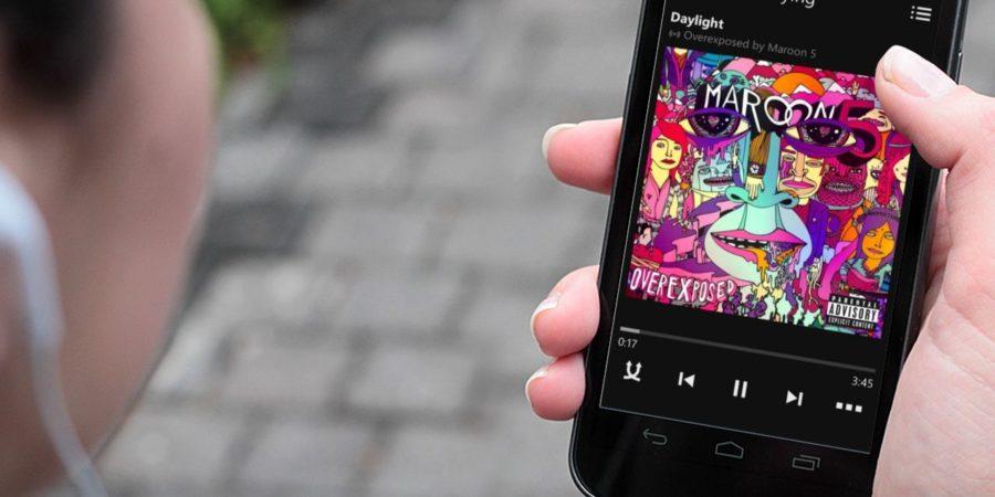 El streaming se lleva ya más del 80% del mercado musical