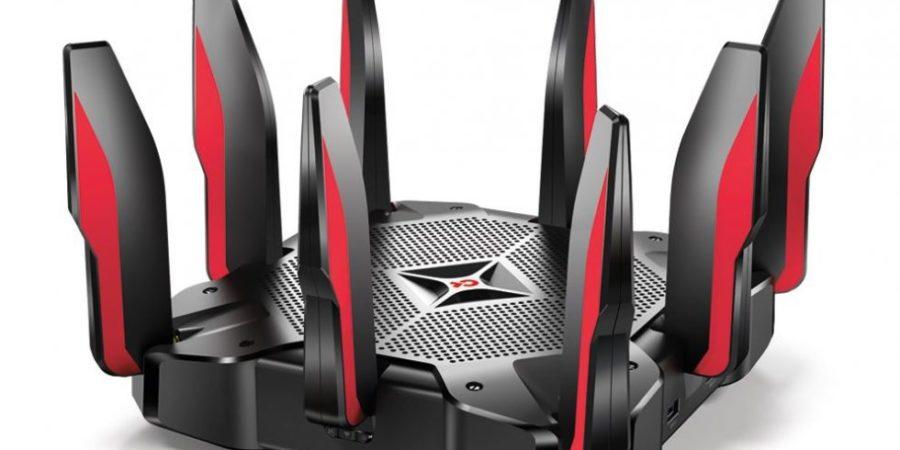 TP-Link lanza en España su primer router para amantes de los videojuegos