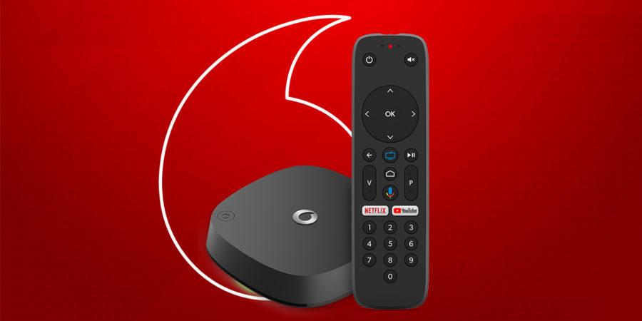 Vodafone TV lleva más de tres días con problemas de funcionamiento