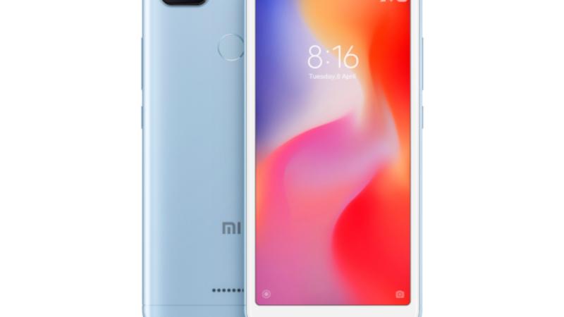 Movistar comienza a ofertar dispositivos Xiaomi