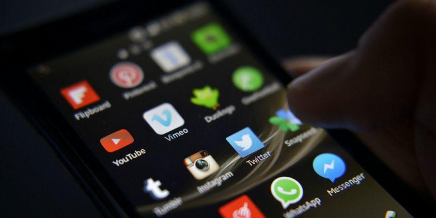 Las apps que no utilizas consumen hasta el 20% de tus datos