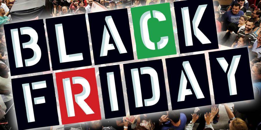5 tiendas online que deberías tener en cuenta durante el Black Friday
