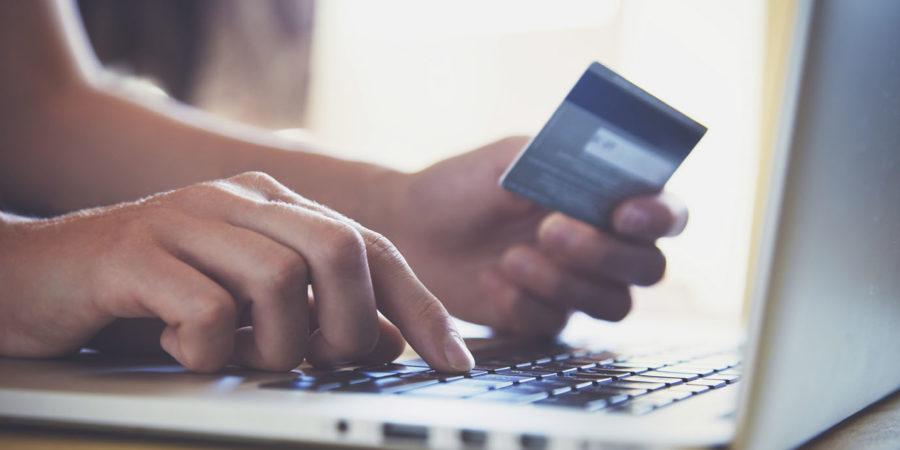 Las compras por Internet crecieron en 2017 un 23% en España