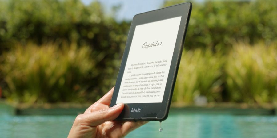 La facturación de los eBooks llega a 117 millones de euros en España
