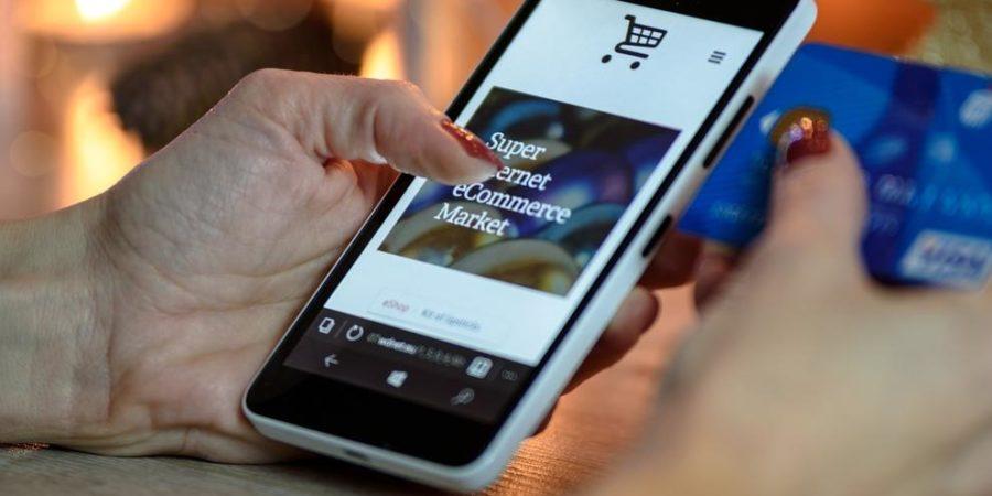 El gasto online se ha disparado un 11,7% en España