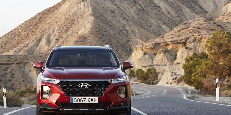 Vodafone desarrollará un sistema digital para coches Hyundai y Kia