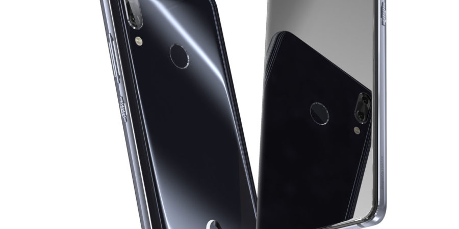 Vodafone lanza el Smart X9 y te enseñamos sus características