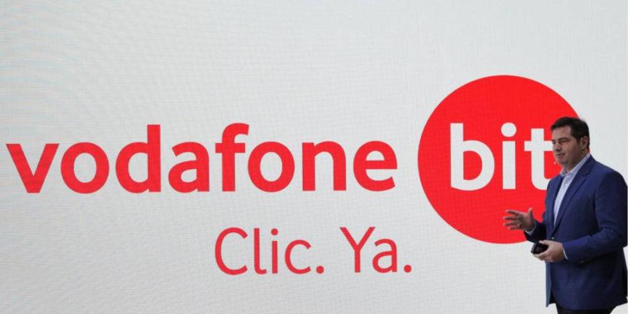Vodafone lanza la marca 'Bit' enfocada al segmento low cost