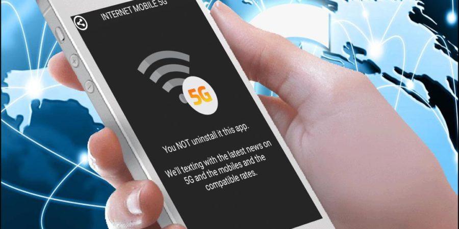 El 5G podría aumentar los precios del Internet móvil