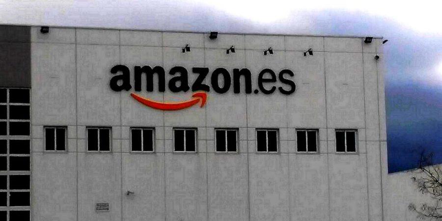 Amazon lidera el segmento de ventas online en España