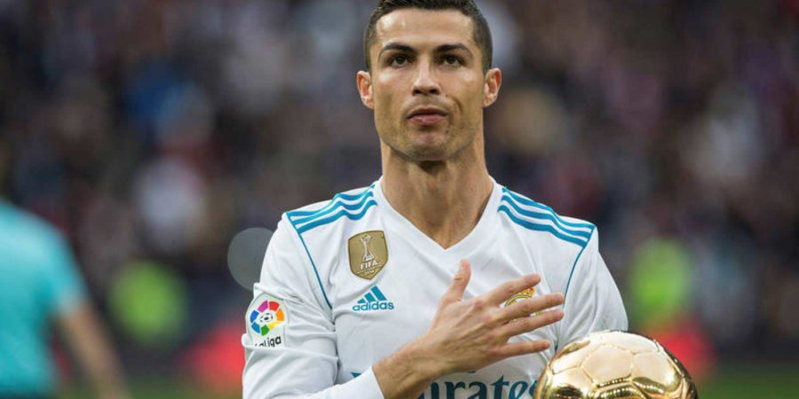 Cristiano Ronaldo, el rey de Google España entre los deportistas