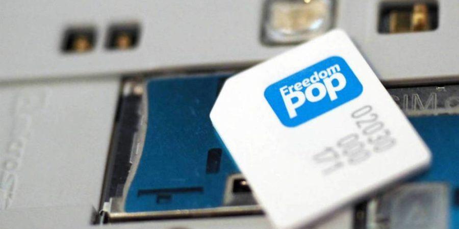 FreedomPop se va de España y sus clientes pasarán a Parlem