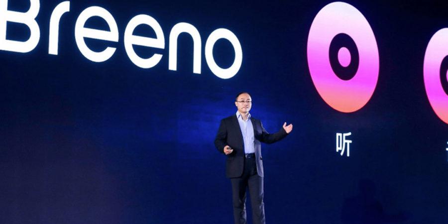 Oppo lanza oficialmente su asistente virtual Breeno