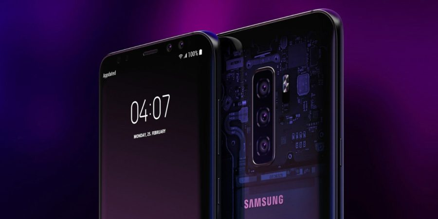 El Samsung Galaxy S10 compatible con 5G adelanta su lanzamiento