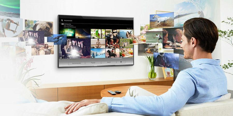 Ya hay más internautas con Smart TV que sin ella