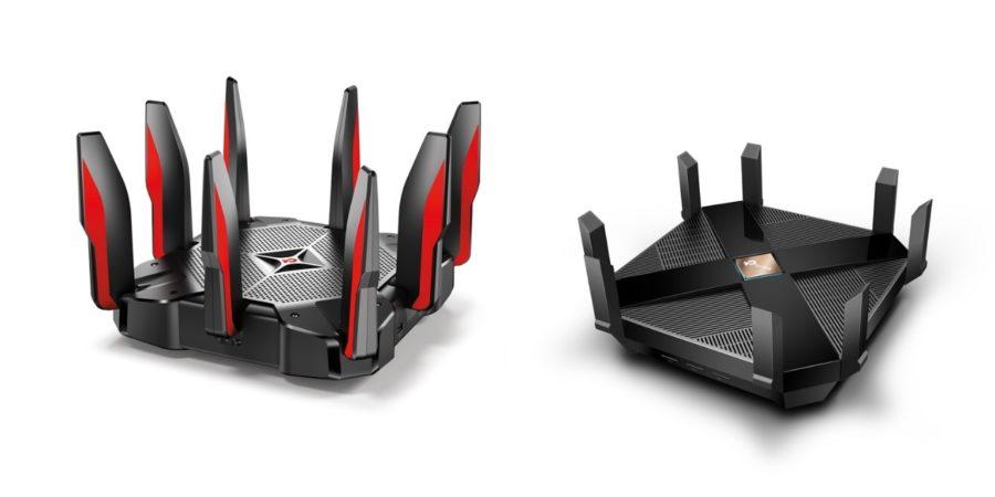TP-Link lanza dos nuevos modelos de crouters compatibles con WiFi 6