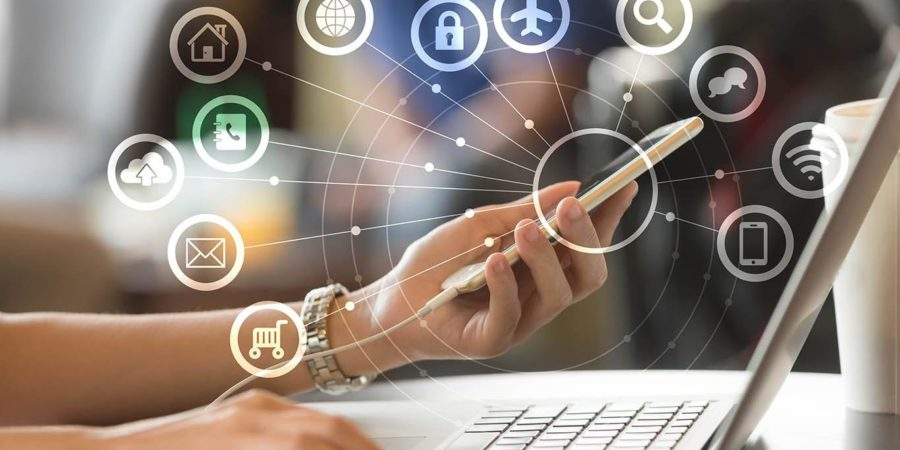 El tráfico de Internet se disparará durante el próximo lustro
