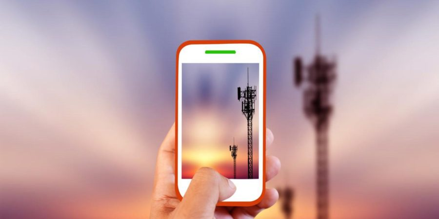 Las redes de Internet móvil 5G podría amenazar nuestra salud