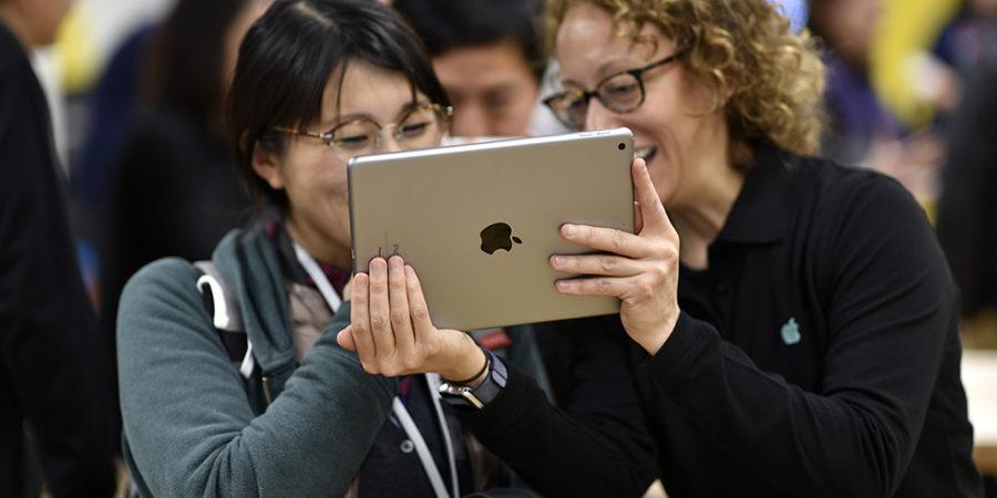 Los usuarios de Apple ya no podrán ver Netflix a través de iTunes