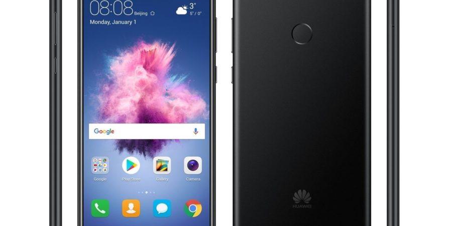 Huawei P Smart, el smartphone más vendido de 2018 en España