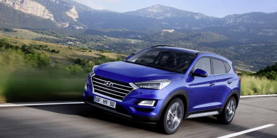 Hyundai, la marca mejor valorada por los usuarios en Internet