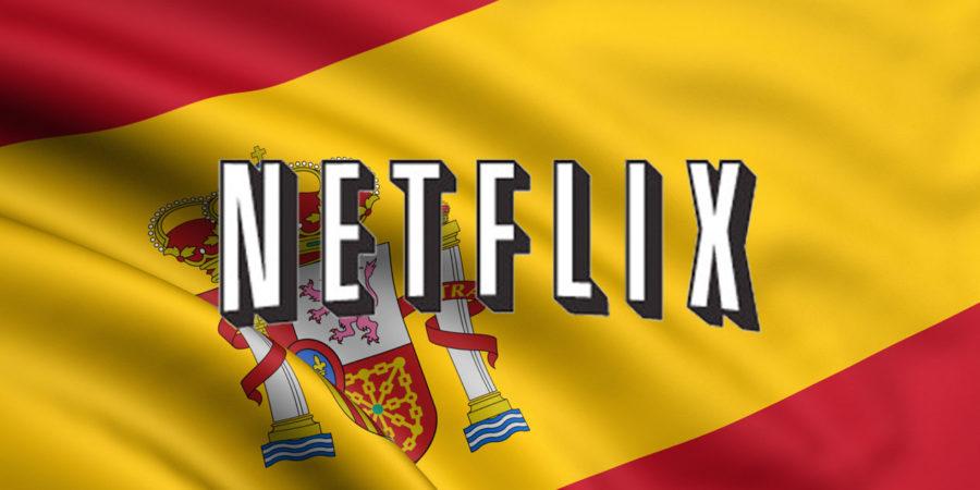 Netflix indica que no subirá sus tarifas en España, de momento