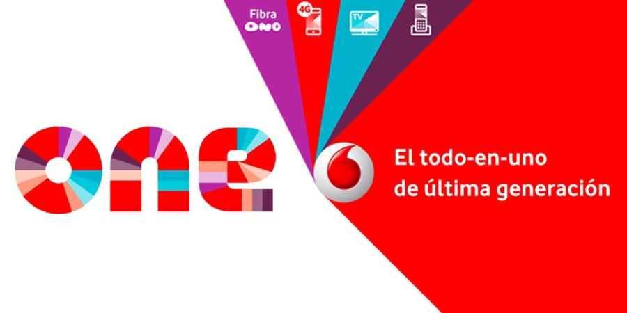 Llévate un año de suscripción a PS Plus gratis con Vodafone One