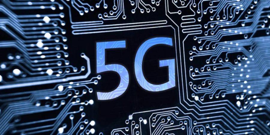 Las redes móviles 5G alcanzarán velocidades de hasta 1000 Mbps