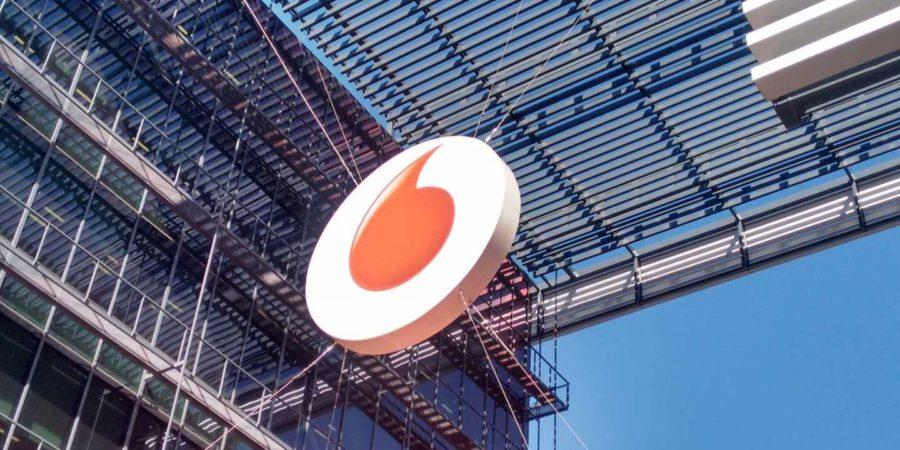 Vodafone podría despedir hasta un cuarto de su plantilla en España
