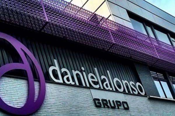 EL COMERCIO y Vodafone entregan Premio Innova Empresarial 2019 para el Grupo Daniel Alonso