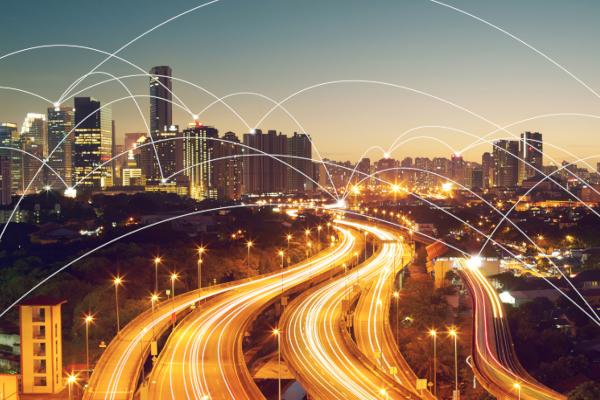 Telefónica, líder en IoT con 300.000 nuevos dispositivos conectados en 2018