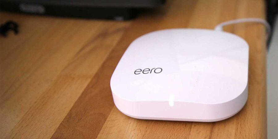 Amazon compra Eero pensando en mejorar la conectividad WiFi
