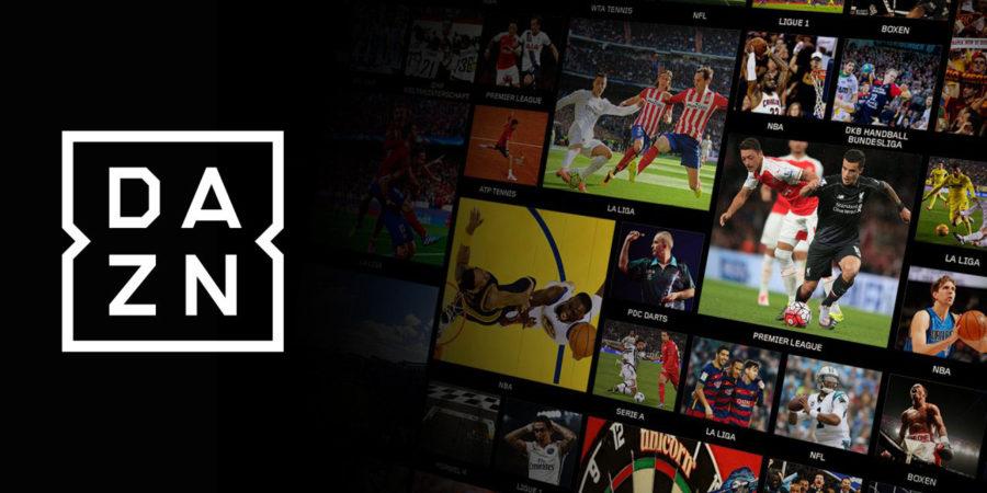 DAZN, el Netflix del deporte, ya está disponible en España
