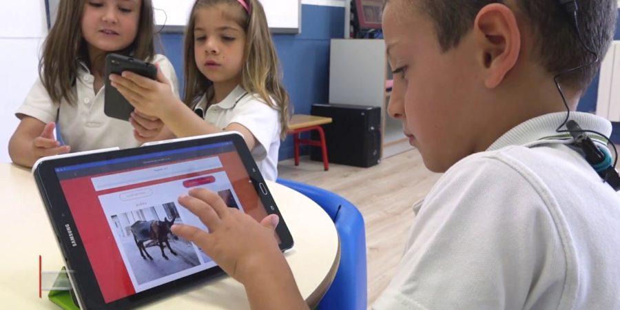 Fundación Vodafone lanza una app para personas con discapacidad auditiva