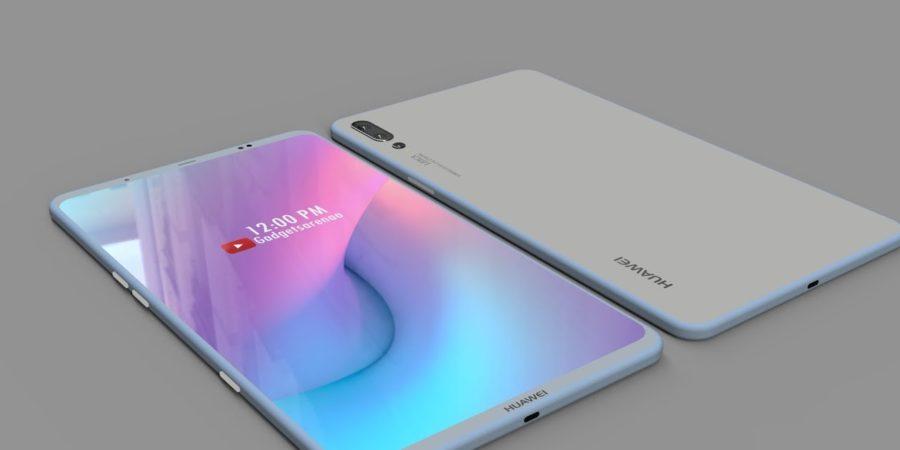 Nuevos detalles del Huawei P30 Pro con conectividad 5G
