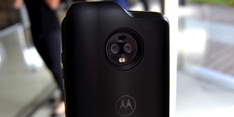 El Moto Mod 5G de Motorola ya ha sido aprobado