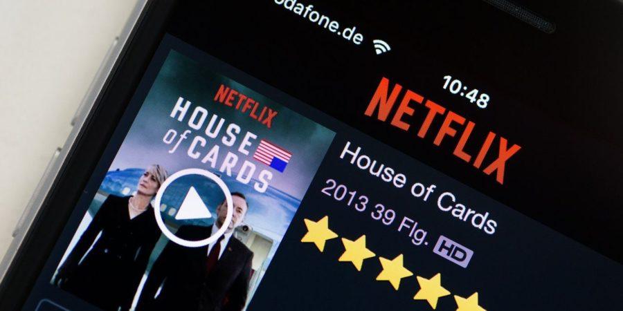 Novedades de Netflix España para marzo de 2019