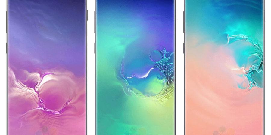 El Samsung Galaxy S10 será el primer móvil con conectividad WiFi 6