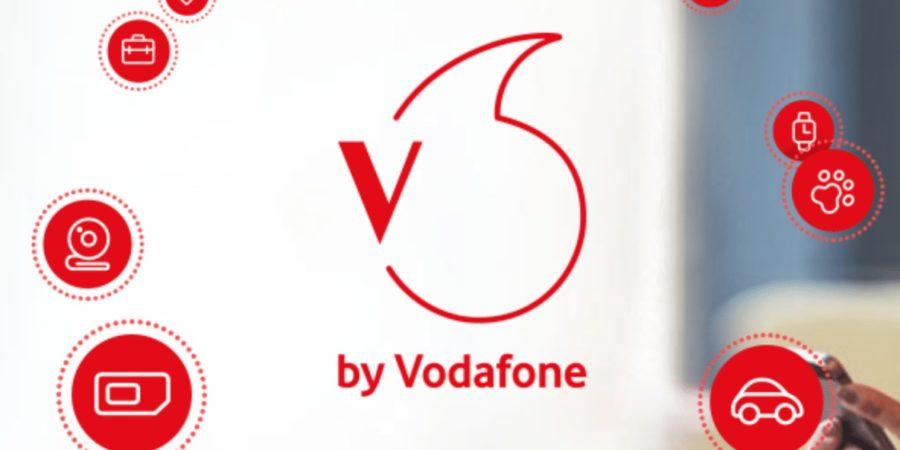 Vodafone también lidera el crecimiento del IoT en España