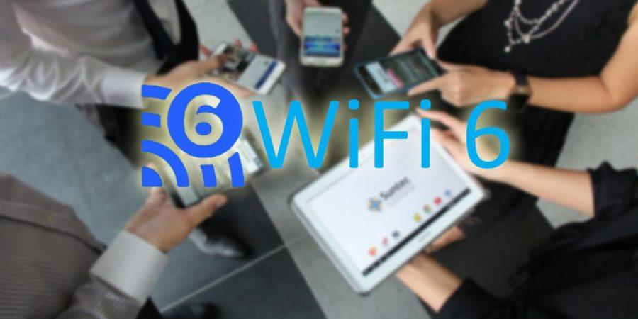 Huawei cree que 2019 será el año de conexión inalámbrica WiFi 6