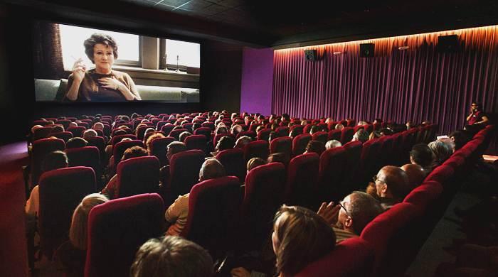 Lanzan la primera sala de cine 5G con películas en streaming