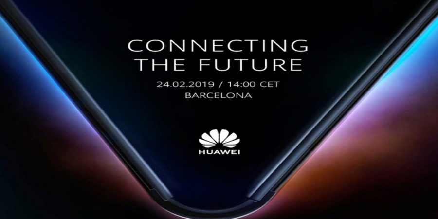 Huawei presentará un 'smartphone' plegable en el Mobile World Congress