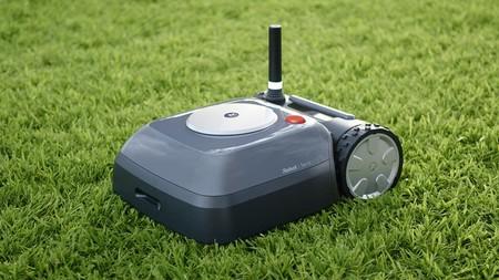 Roomba ya tiene su primer cortacésped, iRobot Terra
